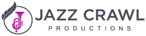 Jazz Crawl Productions Logo