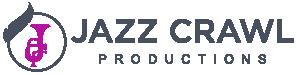 Jazz Crawl Productions Logo